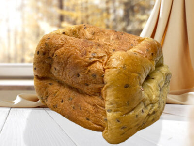 Bread with Sacha Inchi