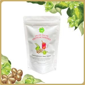 farmfin sacha inchi protein powder