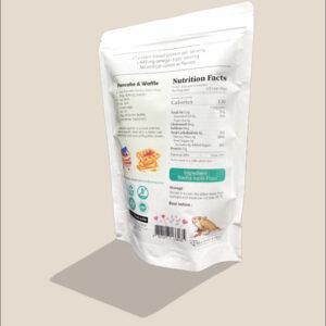 Sach-Inchi-Flour-Beside