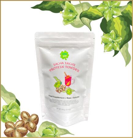 Sach Inchi Protein Powder